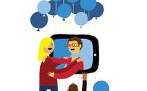 'Tech' đoàn viên: Công nghệ chỉ thay đổi các thủ tục và lề lối của tết