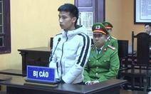 Vận chuyển trái phép 14kg pháo, nam thanh niên lãnh 13 tháng tù