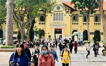Trường đại học thứ 2 tại TP.HCM được tổ chức thi năng lực ngoại ngữ