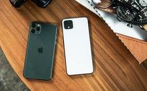 Từng 10 năm xài Android, bị iPhone 'khuất phục'