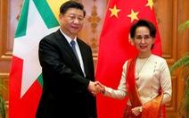 Myanmar cẩn trọng với vốn đầu tư Trung Quốc, không ký thỏa thuận lớn