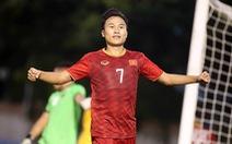 Từ việc không sử dụng tiền vệ Triệu Việt Hưng: Khó có thể nói ông Park đúng hay sai