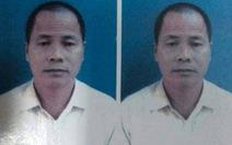 Truy nã toàn quốc kẻ bắn gia đình vợ cũ khiến 7 người thương vong