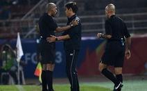 Thái Lan yêu cầu AFC làm rõ quyết định thổi phạt đền trong trận thua Saudi Arabia