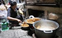 Chợ quê ở Sài Gòn - Kỳ cuối:  Chợ Quảng ở Bảy Hiền