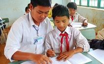 Kon Tum tuyển đặc cách 184 giáo viên trước tết