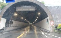 Hầm Hải Vân không đóng cửa một giờ/ngày trong Tết Canh Tý