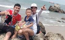 HCV Đinh Thị Như Quỳnh: Tôi mãn nguyện khi nhìn con cười trong nhà mới