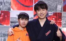 'Siêu trí tuệ Việt Nam' mùa 1: Tuấn Phi, Huy Hoàng qua mặt đối thủ Nhật