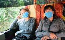 Hơn 10.000 công nhân ở Đồng Nai lên xe 'xịn' về quê 'không tốn một cắc'