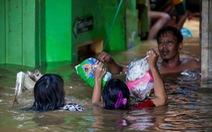 Indonesia 'dời mưa' cứu thủ đô