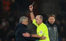 HLV Mourinho nhận 'kết đắng' vì nhìn trộm chiến thuật của Southampton
