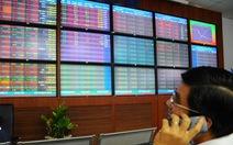 Trong 3 ngày, chứng khoán Việt mất hơn 8 tỉ USD, khối ngoại bán ròng