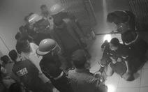 Khởi tố người đốt bệnh viện, đánh nữ điều dưỡng mang thai vì bị nhắc không hút thuốc