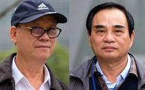 Luật sư đề nghị mời ông Huỳnh Đức Thơ đến phiên xử hai cựu chủ tịch Đà Nẵng