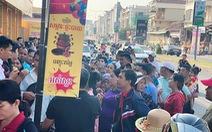 Bigphone+ đặt mục tiêu dẫn đầu thị trường điện máy tại Campuchia