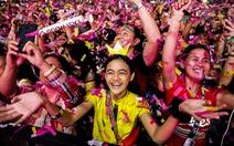 Hi vọng vào thế hệ trẻ toàn cầu