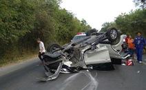 Dù tai nạn giảm, Thái Lan vẫn đau đầu vấn nạn say rượu lái xe