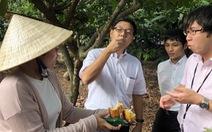 Đến Bà Rịa - Vũng Tàu du lịch nông nghiệp sạch