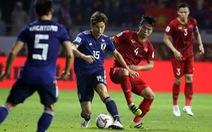 Trung vệ đội tuyển Việt Nam Bùi Tiến Dũng: 'Khó qua mắt trọng tài khi có VAR'