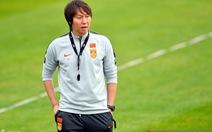 'Vỡ mộng' với thầy ngoại lừng danh, Trung Quốc chọn hàng nội cho đội tuyển