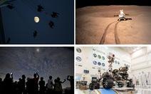 Trăng xanh hiếm, lên sao Hỏa và những sự kiện thiên văn đáng chờ đợi năm 2020