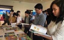 Bộ GD-ĐT công bố kết quả phê duyệt sách giáo khoa Tiếng Anh lớp 1