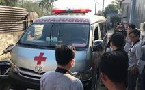 Cháy nhà ở quận 9 ngày 27 tết, 5 mẹ con chết đau lòng