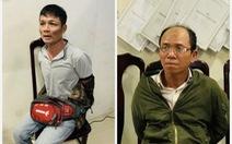 Hai đối tượng giả dạng đón kiều bào ở sân bay Tân Sơn Nhất để móc túi
