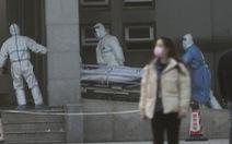 Chuyên gia Trung Quốc: Virus gây bệnh viêm phổi lạ lây từ người sang người