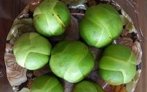 Vịt om trái sổ 'ăn tết ngon bỏ quên đời' nơi bản Thái