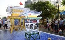 TP.HCM khai mạc lễ hội đường sách Tết Canh Tý 2020
