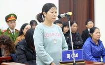 Vụ học sinh trường Gateway chết trên xe: Bà Nguyễn Bích Quy kháng cáo