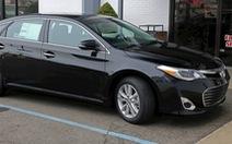 Ôtô Toyota, Honda triệu hồi hơn 6 triệu xe vì dính lỗi túi khí
