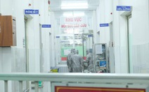 Giám đốc Bệnh viện Chợ Rẫy: 'Khẳng định Li Zichao đã hoàn toàn khỏi bệnh'