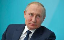Tổng thống Putin: Singapore không phải là mô hình phù hợp cho Nga