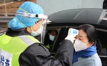 WHO cân nhắc dùng văcxin MERS cho bệnh viêm phổi do virus Corona mới ở Trung Quốc