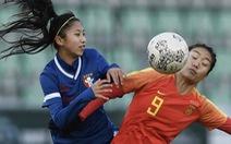 Dời địa điểm vòng loại Olympic bóng đá nữ khỏi Vũ Hán vì virus corona