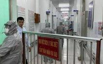Ca nhiễm virus corona đầu tiên ở Việt Nam 66 tuổi và có đến 4 bệnh nền