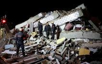 Động đất ở Thổ Nhĩ Kỳ, ít nhất 21 người chết