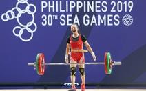 Lên đường đúng thời khắc giao thừa, đội tuyển cử tạ đặt mục tiêu đến Olympic