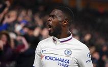 Kết qủa vòng 4 Cúp FA: Chelsea đi tiếp, Tottenham chờ đá lượt về