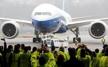 Thử nghiệm thành công máy bay chở khách lớn nhất thế giới