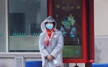 Đã có ca tử vong đầu tiên do virus corona tại Thượng Hải