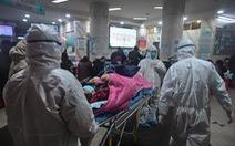 Vũ Hán gần như chắc chắn thêm 1.000 ca xác nhận nhiễm virus corona