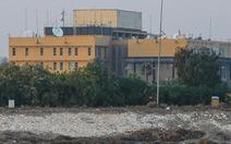 Lực lượng bí ẩn bắn rocket trúng Đại sứ quán Mỹ ở Iraq