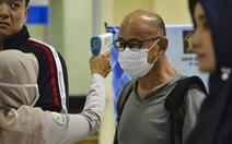 Các nước nâng báo động với dịch viêm phổi do virus corona