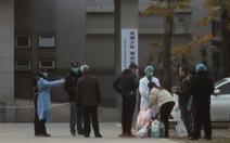 Nhiều quốc gia đang khẩn trương đưa công dân rời khỏi Vũ Hán