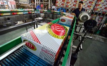 'Thoát' truy thu thuế 2.495 tỉ, bia Sài Gòn họp cổ đông ngày 21-4