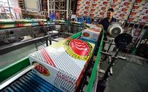 Công ty 'mẹ' của tỉ phú Thái Lan bác thông tin bán Bia Sài Gòn